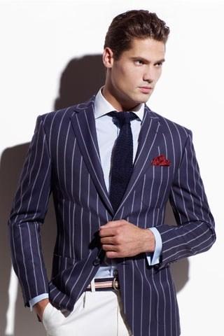 Do Vertical Stripes Really Make You Thinner?