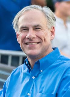 Texas Governor Closes All Schools & Restricts Restaurants