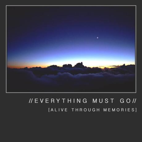 Alive Through Memories – Recover Single Release + 5 Quick Questions