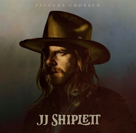 JJ Shiplett, Fingers Crossed EP Review