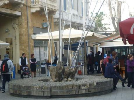 Backpacking in Northern Cyprus: Top 21 Things to See and Do in Turkish Nicosia