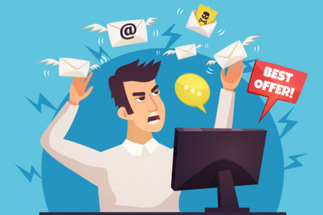 Why Your Emails are Going to Spam Folder