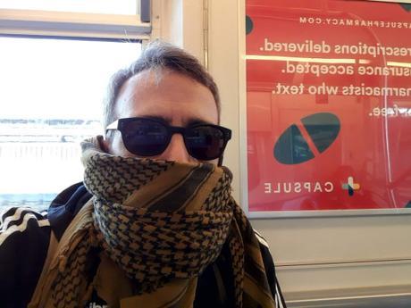 New York City Covid-19 Diary- DAY 1