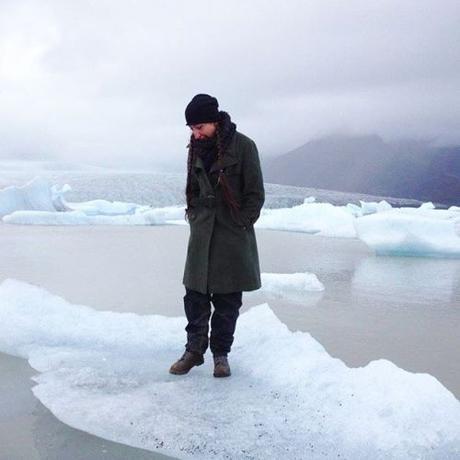 Standing on an iceberg…awesome memories helping me to escape the lockdown. . . . #iceberg #iceland #travel #lockdown #winter #memories #nostalgia https://ift.tt/2xhaTro