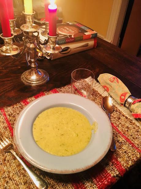 Plague Dinner # 5