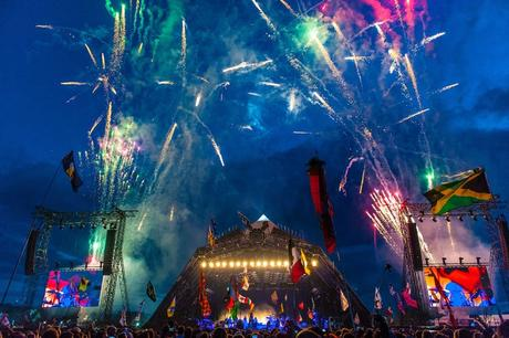 Glastonbury Festival has been cancelled, despite it being the 50th year.