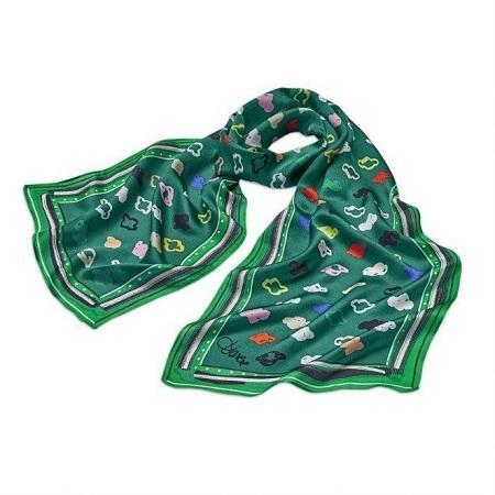 Diane von Furstenberg Designs Limited-Edition Girl Scout Merchandise