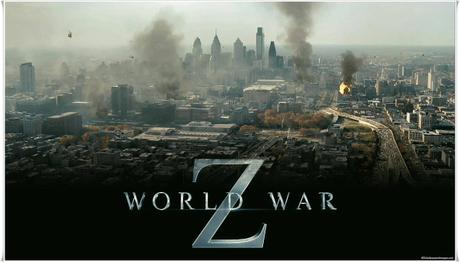 ABC Film Challenge – Favourite Films – W – World War Z