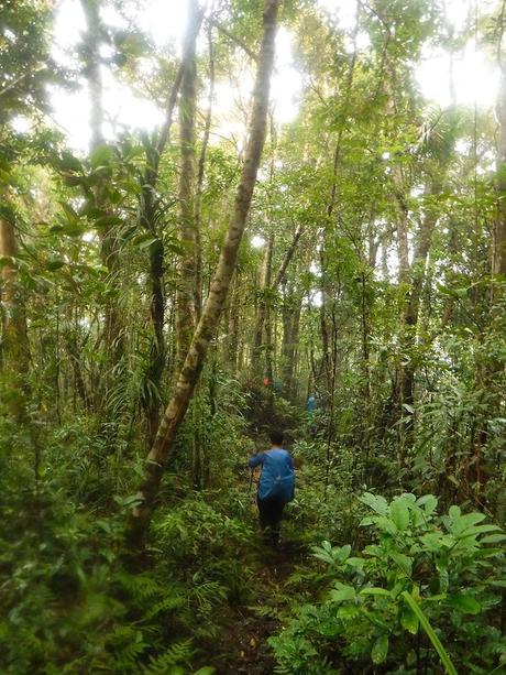 Tres Marias Peak 3: A Fantastic End of an Epic Adventure