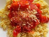 Butter, Onion Tomato Sauce