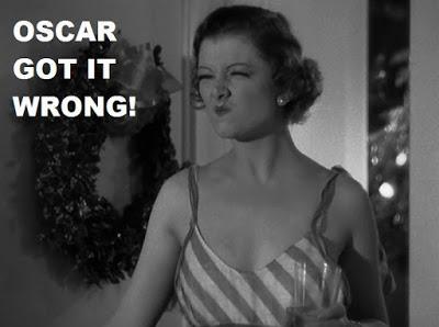 Oscar Got It Wrong!: Best Adapated Screenplay 1960
