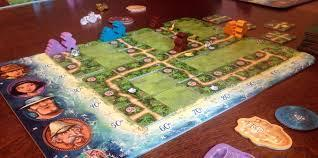 10 Board Games to Play With Kids Under 10
