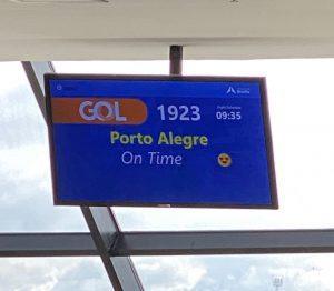 Cachaça Trip, Day One, Part One—Brasilia, Porto Alegre, Ivoti