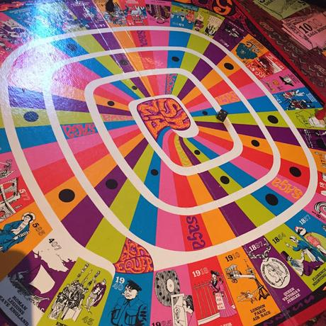 What's The Best Board Game Of Them All?