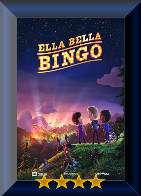 Ella Bella Bingo (2020) Movie Review