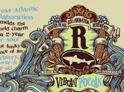 Review Vibrant P'Ocean Dogfish Head Rodenbach