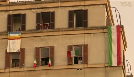 Vinnie Favale's Tribute Video To Italy Goes Viral…In a Good Way