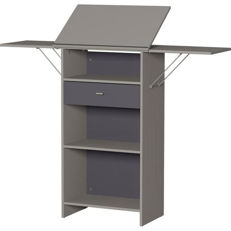 Middlebrooks Height Adjustable Standing Desk