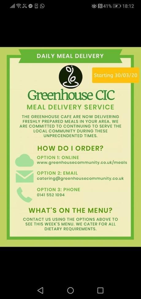 Greenhouse cic