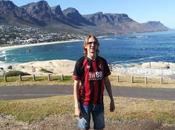 Backpacking South Africa: Most South-Western Africa, Cape Good Hope