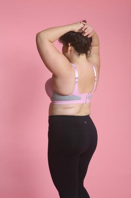 Sports Bras for Large Busts: My Current Search