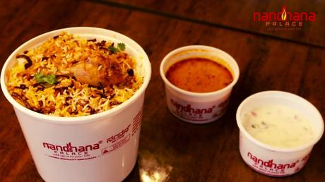Find the Best Biryani in Bangalore at Nandhana Restaurants for 2020