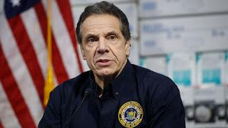 With Joe Biden stumbling through the coronavirus crisis, some Democrats are starting to look at New York Gov. Andrew Cuomo as a presidential alternative