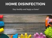 Basic Rules Home Disinfection