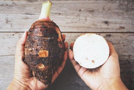 13 Magical Benefits of Eating Taro Root on Your Health and Body