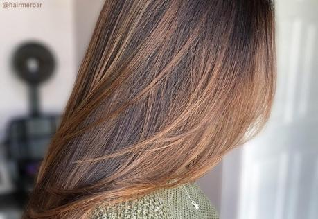 6 Hair Colours To Boost Your Mood