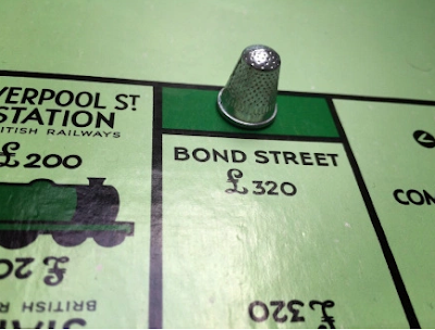 Monopoly… Just One Complaint