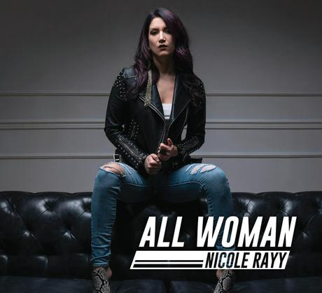 Nicole Rayy, All Woman EP Release & 5 Quick Questions