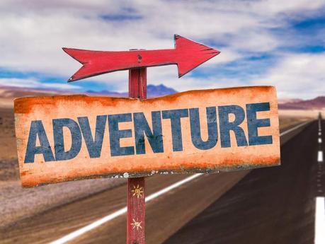 63 of The Best Adventure Books Ever Written