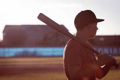 The Slump: A Short Story in the Absence of Baseball for Fiction Friday
