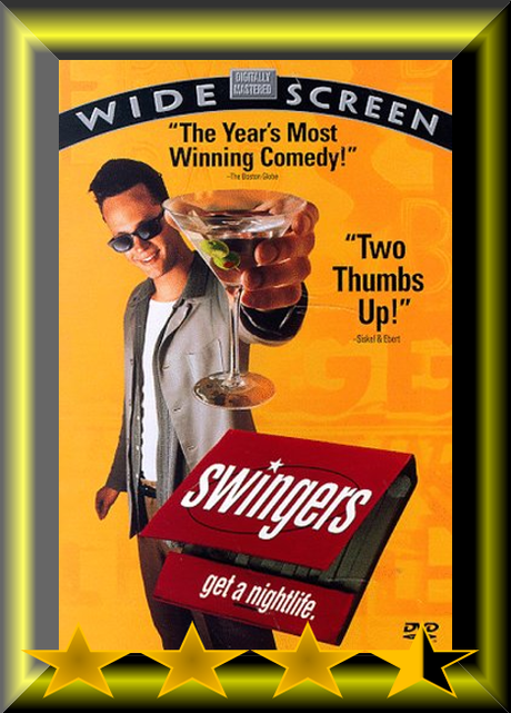 Vince Vaughn Weekend – Swingers (1996) Movie Review