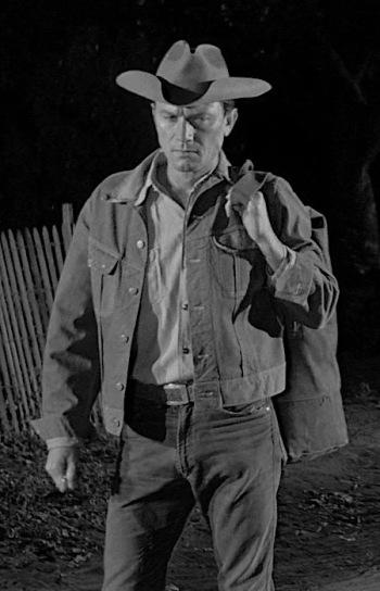 Walk on the Wild Side: Laurence Harvey's Lee Rider Jacket