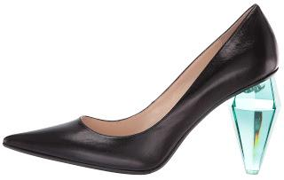 Shoe of the Day | Marc Jacobs 100mm The Pump