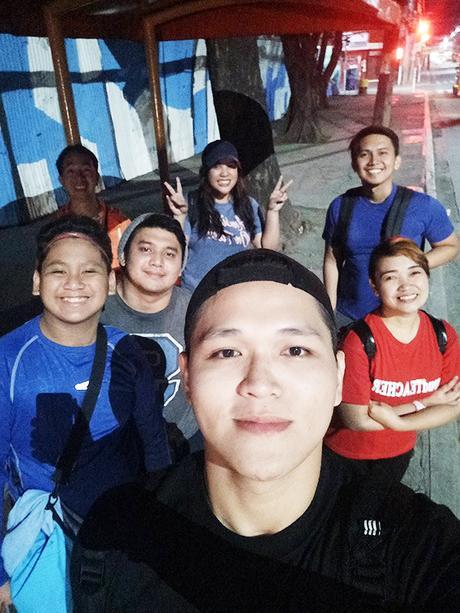 the Parawagan gang