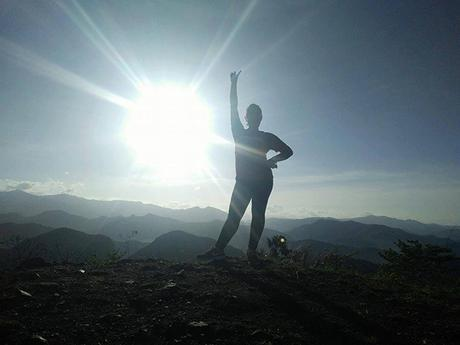 Mt. Parawagan conquered