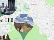 Romantic Places Propose Edinburgh.