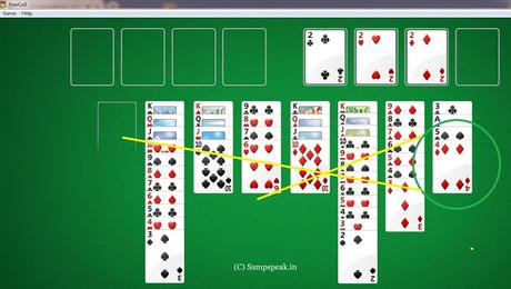 Addiction, Obsession ~ Freecell Card game