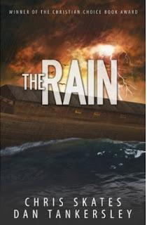 Book Review: The Rain