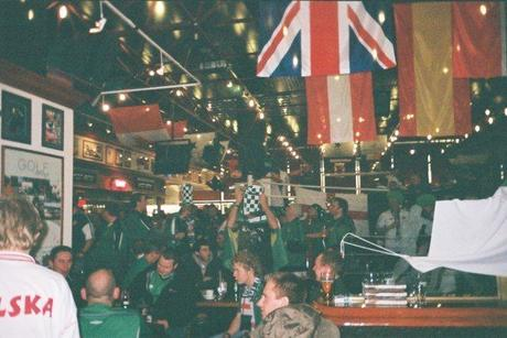 Reminiscing My Birthday: My First Ever Visit to Poland, 15 Years Ago Today