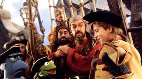 Disney Adventure Films of the 90s'