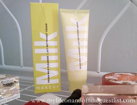 Got Milk? Welcome The New Milk Makeup Vegan Milk Cleanser
