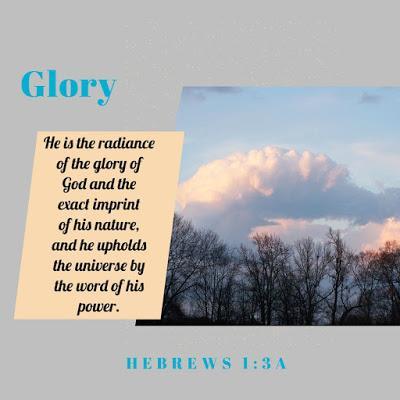 Glory Be!