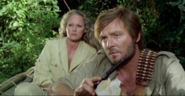 Retro Review: Mountain of the Cannibal