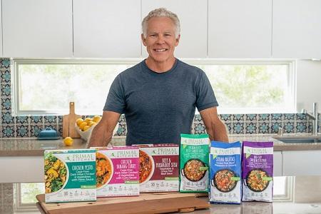 PRIMAL KITCHEN® Launches Frozen Bowl & Skillet Meals