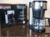 BUNN Velocity Brew 10-cup Home Coffee Brewer Review 2020