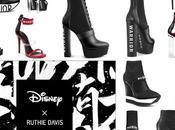 Disney Ruthie Davis Launches Mulan Warrior Collection